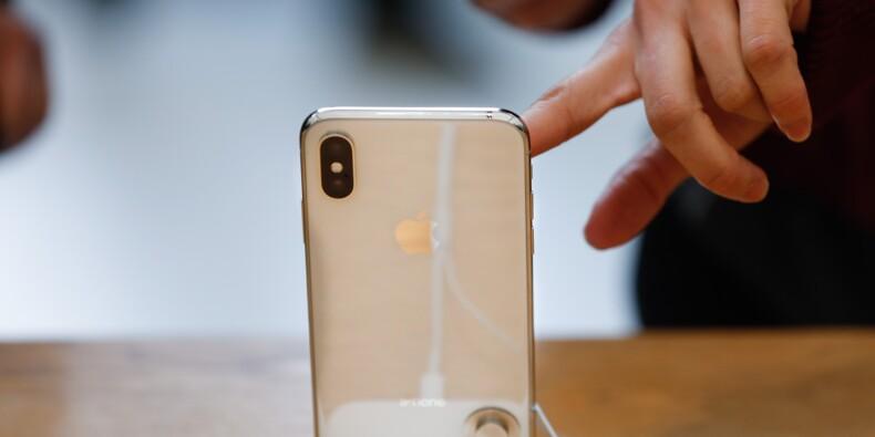 Samsung vs Apple: combien valent les bords arrondis de l'iPhone?