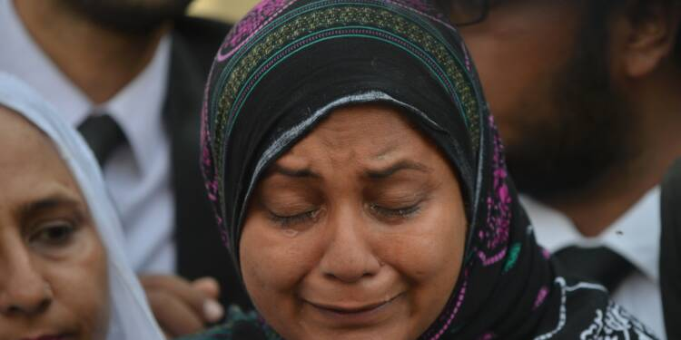 Au Pakistan, une erreur judiciaire jette une lumière crue sur les failles du système