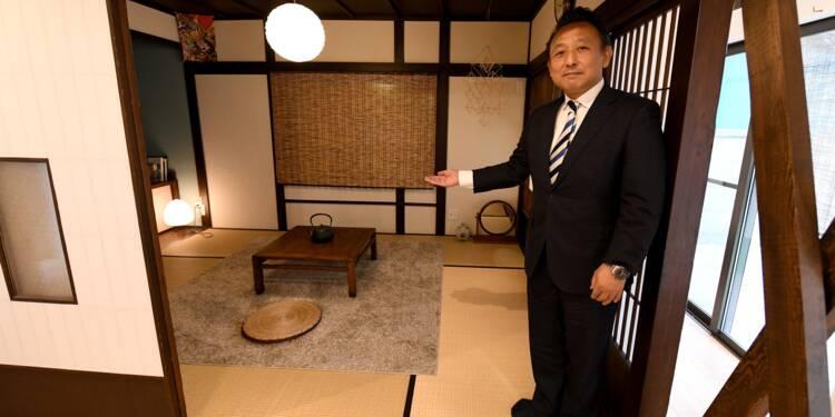 Au Japon, Airbnb et consorts bientôt encadrés par une loi à double tranchant
