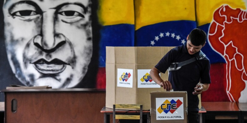 """Venezuela: l'UE va imposer de nouvelles sanctions """"ciblées et réversibles"""""""
