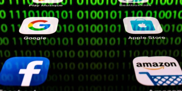 Londres secoue les Gafa avec sa nouvelle taxe internet