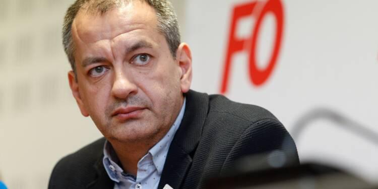 """Réduction des aides à l'emploi: Pavageau dénonce une politique """"inégalitaire"""""""