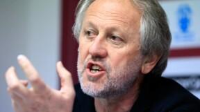Foot: le président d'Ajaccio va déposer plainte pour dénonciation calomnieuse