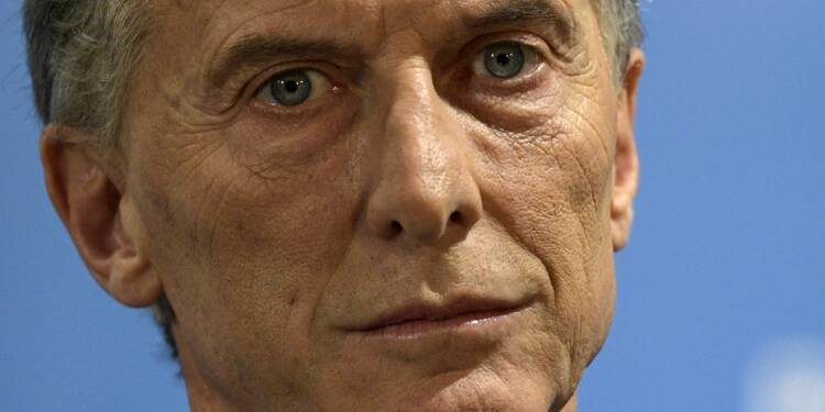Argentine: pouvoirs renforcés pour le ministre de l'Économie, à l'heure de négocier avec le FMI