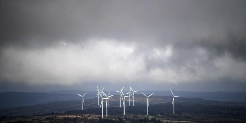 Transition énergétique: la France doit fortement baisser sa consommation, selon l'Ademe