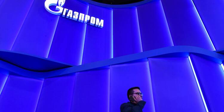 Antitrust: l'UE et Gazprom parviennent à un accord