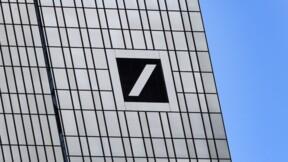 Deutsche Bank: S&P abaisse la note, les ennuis s'accumulent