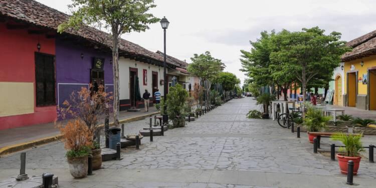 Au Nicaragua, un mois de manifestations a eu raison du tourisme