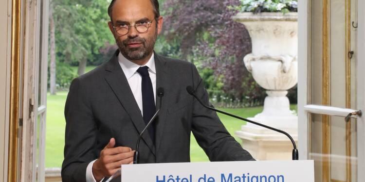 France: le gouvernement écarte de nouvelles baisses d'impôts de production avant 2020 pour les entreprises