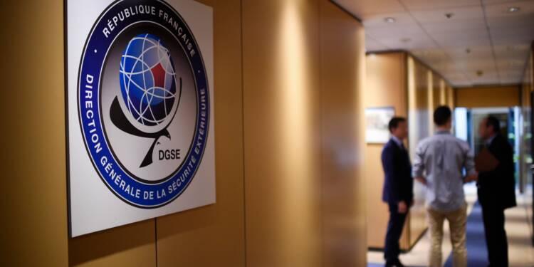 Deux ex-agents secrets français soupçonnés de trahison au profit de la Chine
