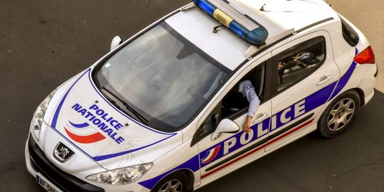 Marseille: deux hommes tués par balle, probable règlement de comptes