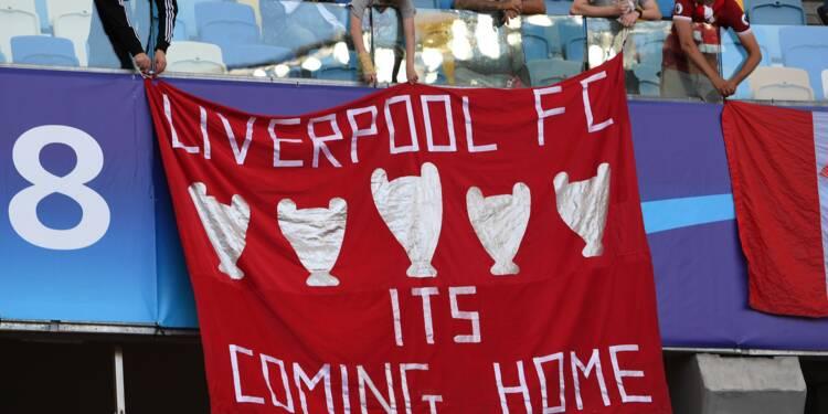 Ligue des champions: la marée rouge de Liverpool rêve de mettre fin au règne du Real de Zidane