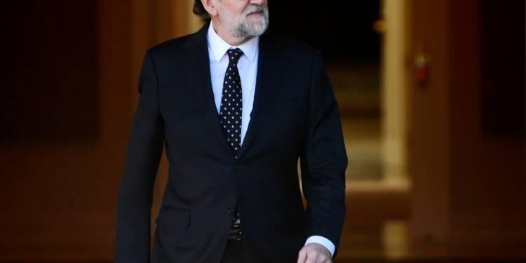 Espagne: les socialistes à la manoeuvre pour renverser Rajoy