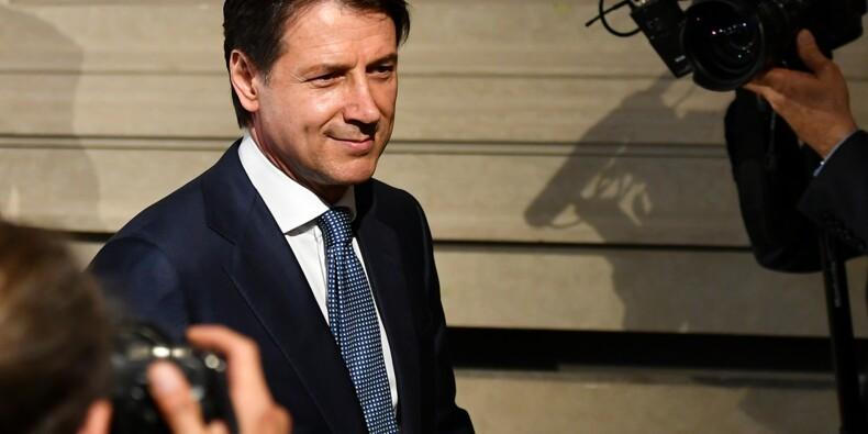 Italie: bras de fer entre les populistes et le président sur le ministre des Finances