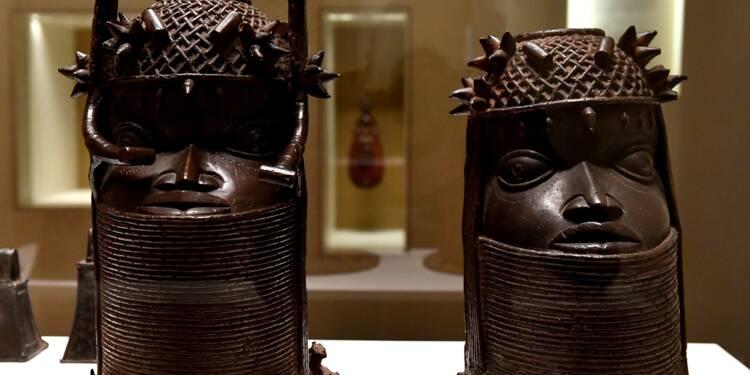 L'Afrique réclame à l'Europe le retour de ses trésors pillés