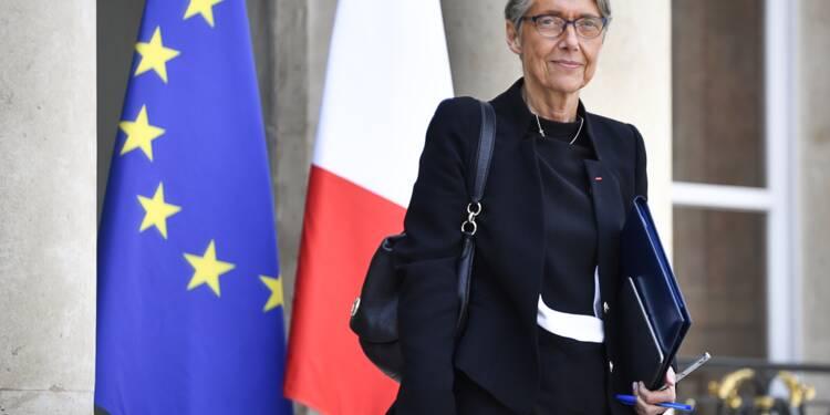 """Contribution des transporteurs pour les infrastructures: Borne évoque une """"vignette"""""""