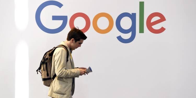 Android: l'UE sur le point d'infliger à Google une amende record