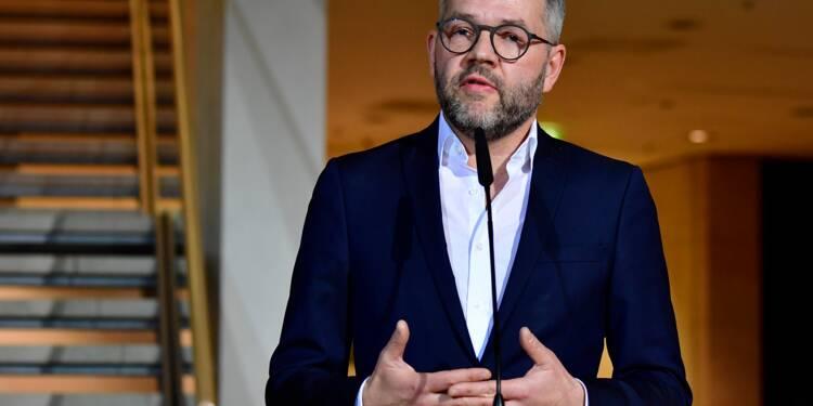 L'UE appelle à la formation d'un gouvernement stable et pro-européen en Italie