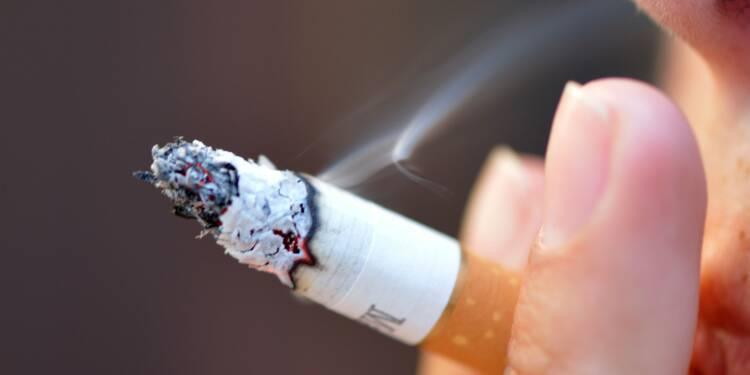 Journée mondiale sans tabac: la cigarette en cinq questions