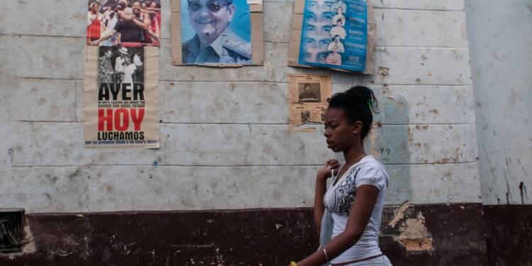 Cuba va réformer sa Constitution pour ouvrir un peu plus l'économie