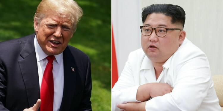 """La Corée du Nord, future """"grande nation économique et financière"""" (selon Donald Trump)"""