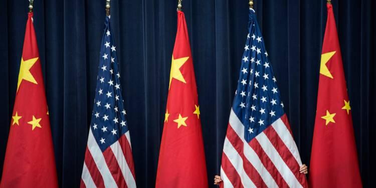 Guerre commerciale : la Chine à nouveau dans le collimateur de Donald Trump!