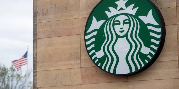 Formation anti-racisme: Starbucks donne l'exemple et ferme 8.000 cafés