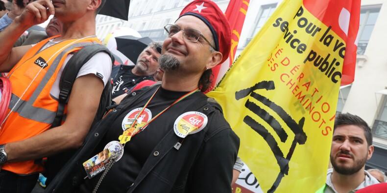 A la SNCF, grève et unité syndicale toujours à l'ordre du jour