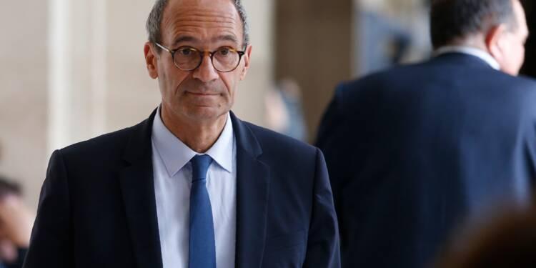 Eric Woerth mis en examen dans l'affaire du financement libyen de la campagne de Sarkozy