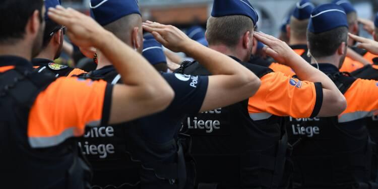 La Belgique pleure les victimes de l'attaque de Liège, revendiquée par l'EI