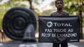 Brésil: rejet d'un projet pétrolier de Total à l'embouchure de l'Amazone