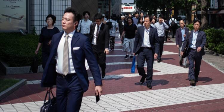 Japon: l'Assemblée adopte une réforme du travail très critiquée