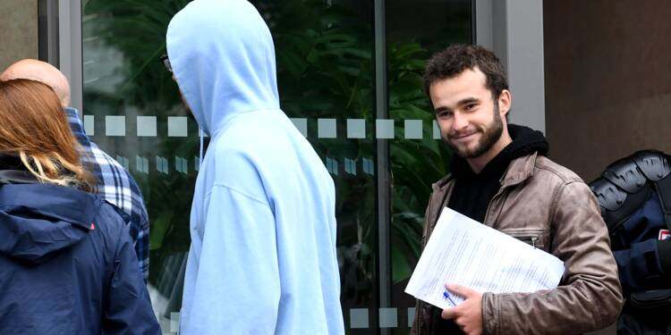Aide aux migrants: procès à forte tonalité politique de trois militants à Gap
