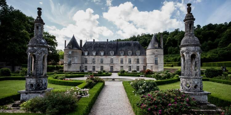 Un Loto à 13 millions d'euros et un jeu à gratter pour la cause du patrimoine