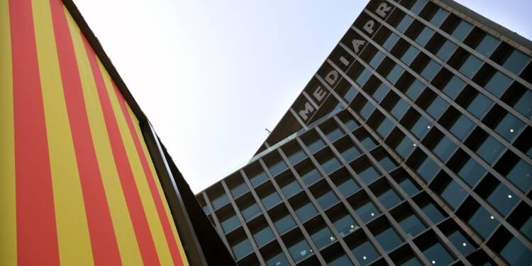 Mediapro, offensive hispano-chinoise sur le football français