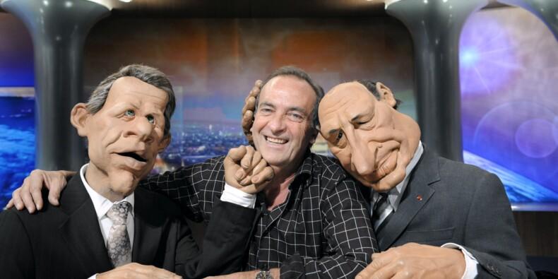 """Vous pouvez """"reprendre une activité normale"""": les Guignols s'arrêtent sur Canal+"""