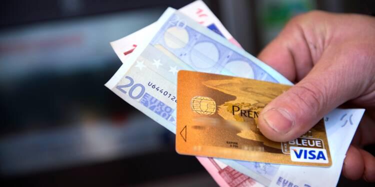 France: l'inclusion bancaire progresse à petits pas