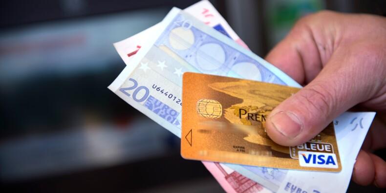 """Paiements Visa: fin de la panne liée à une """"défaillance informatique"""""""