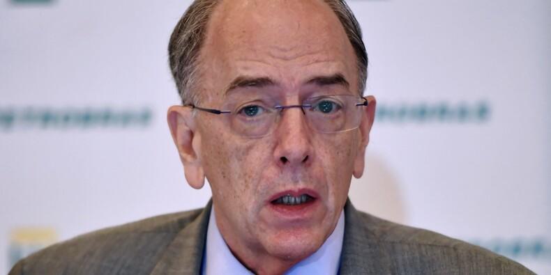 Le patron de Petrobras démissionne après des grèves au Brésil