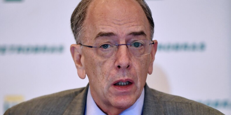 Le patron de Petrobras jette l'éponge après des grèves au Brésil