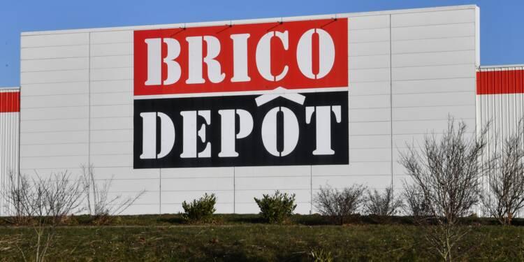 Suppression de 409 postes chez Castorama et Brico Dépôt: les syndicats signent un accord majoritaire