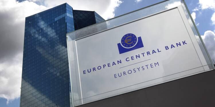 Le gouvernement italien et sa dette reviennent hanter la BCE