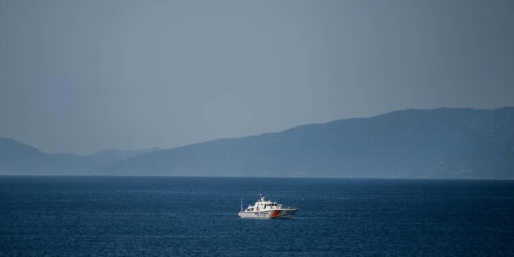 Turquie: décès de neuf migrants en Méditerranée