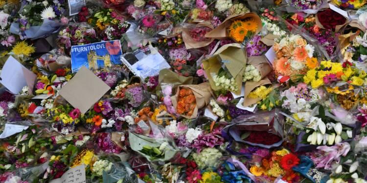 Un an après, le Royaume-Uni rend hommage aux victimes de l'attentat du London Bridge