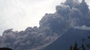 Au moins 25 morts dans l'éruption d'un volcan au Guatemala