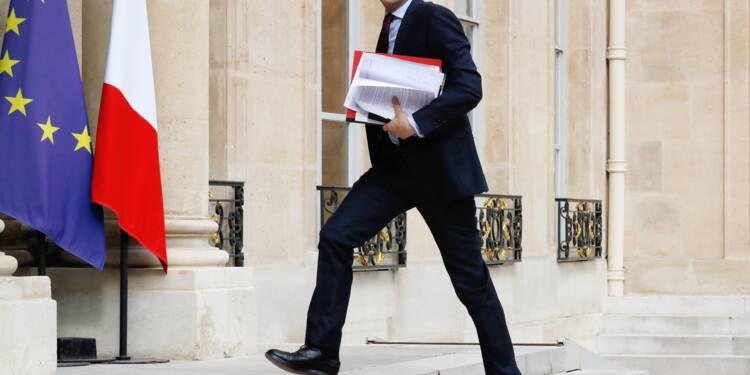 Soupçons de conflit d'intérêt: le secrétaire général de l'Elysée visé par une enquête