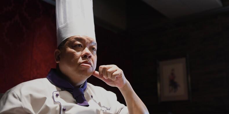 Cancre et trois étoiles Michelin: l'ascension d'un chef à Taïwan