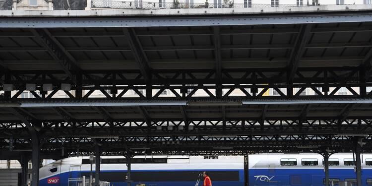 SNCF: le Sénat approuve la réforme controversée en première lecture
