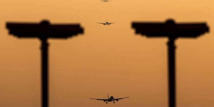 GB: Le gouvernement donne son feu vert à l'extension controversée de l'aéroport d'Heathrow