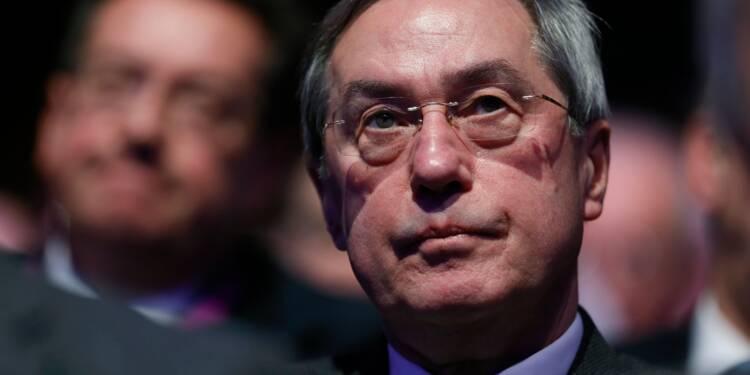 Affaire libyenne: Claude Guéant entendu par les juges d'instruction